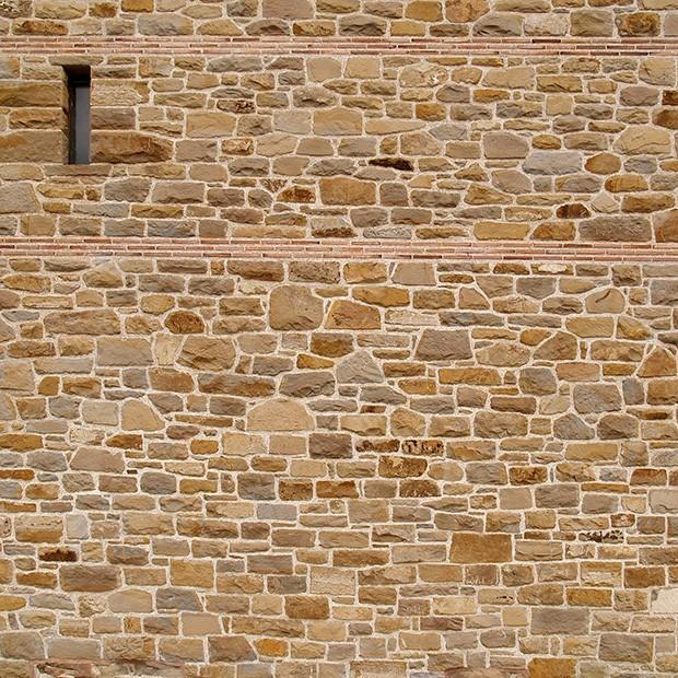 Diy  Stone Texture Fieldstone  Brick Wall  Square Texture