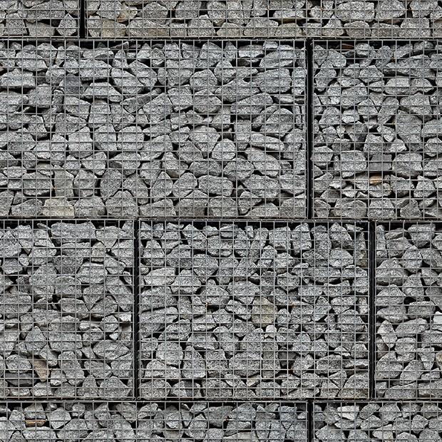 Deepu Projects Gabion Walls