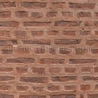 Texture 306: Red brick heritage wall 1500 x 1500 px proof