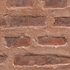 Texture 306: Red brick heritage wall 4500 x 4500 px proof
