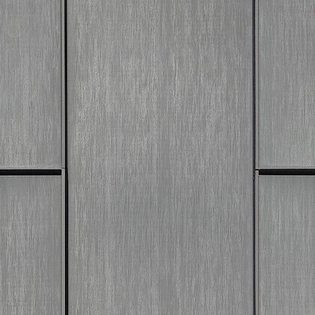Zinc Metal Panels : Texture zinc panel wall cladding square
