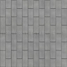 Texture 308: Zinc panel wall cladding