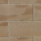 Stone texture 034: Yellow sandstone wall cladding 100% proof (4500px)