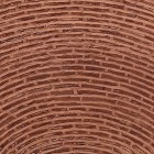 Texture 301: Red brick dome 100% proof (2750 px)