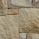 Stone texture 042: Rockface dry-joint sandstone cladding 100% proof (4500px)