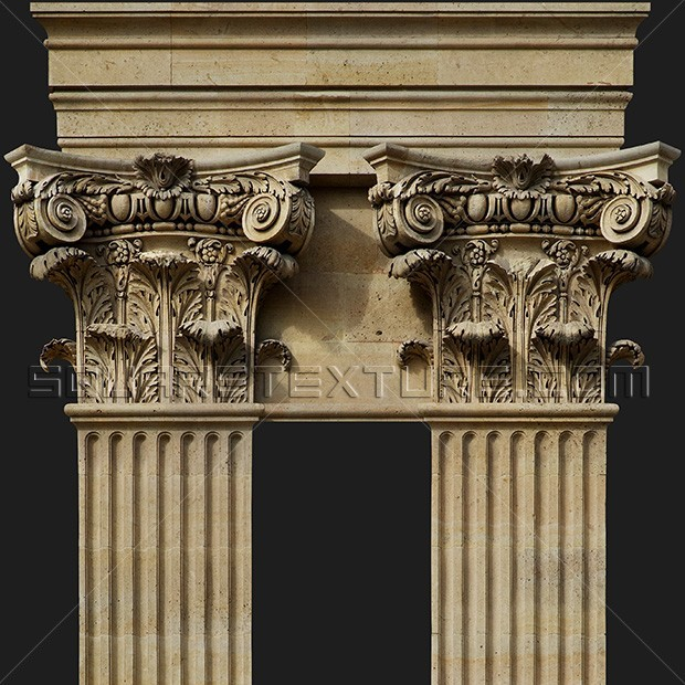 cropped pilaster detail!