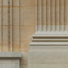 Architectural detail 003: Classical facade with corinthian pilasters 100% proof (6000px)