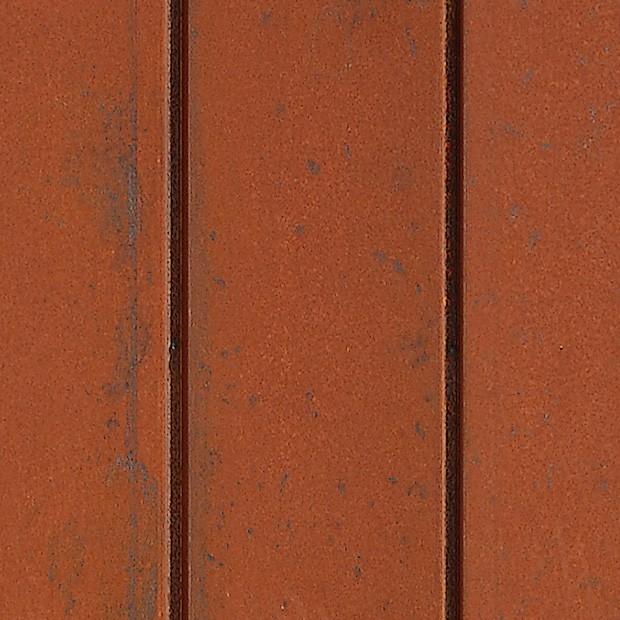 Texture 302 Cor Ten Steel Cladding Square Texture