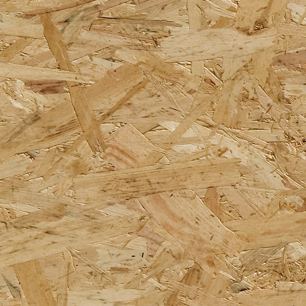 Texture 320: Coarse wood particle chipboard - Square Texture