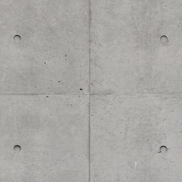 Form Texture : Texture off form concrete wall square