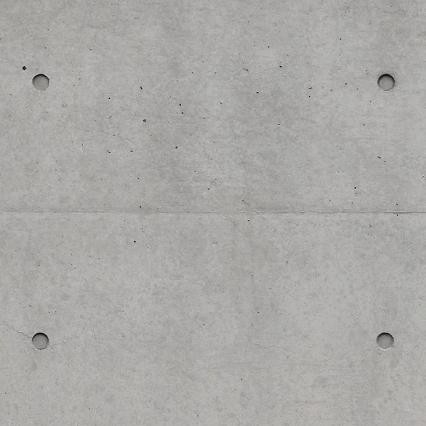 Form And Texture : Texture off form concrete wall square