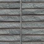 Stone texture 046: Stacked granite wall cladding 6600 x 3300 px proof
