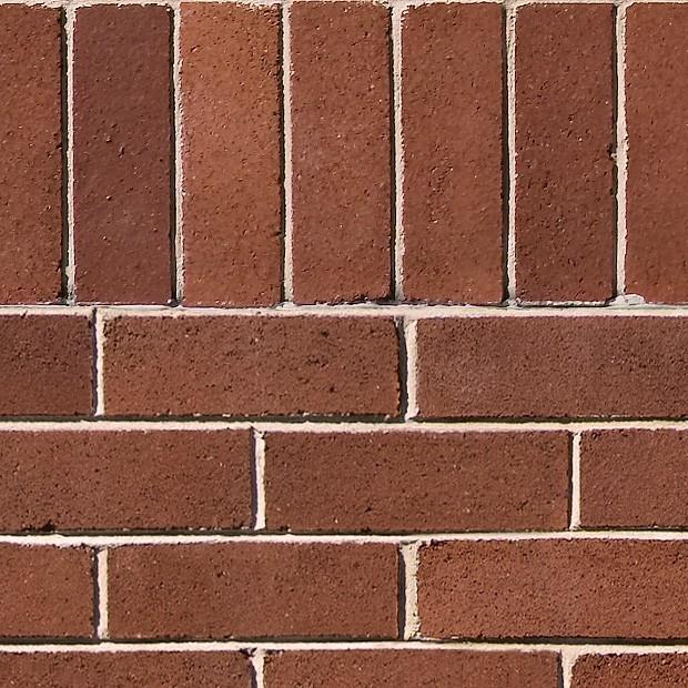 Texture 325 red brick wall stretcher amp soldier bond 4500 x 4500 px