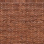 Texture 325: Red brick wall (stretcher & soldier bond)