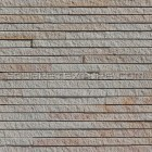Stone texture 048: Stacked sandstone wall cladding 1500 x 1500 px proof