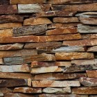 Stone texture 050: Drystone rubble wall cladding 4500 x 4500 px proof