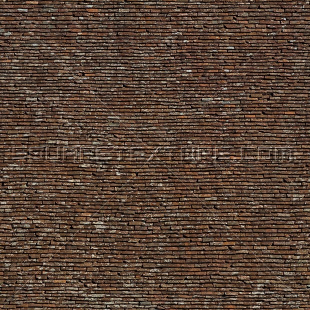 full roof tile texture
