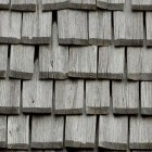 Texture 328: Aged timber roof shingles (shakes) 3500 x 3500 px proof