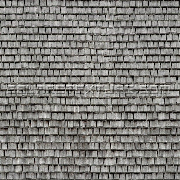 full roof shingles texture