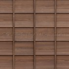 Texture 330: Wood panel wall cladding
