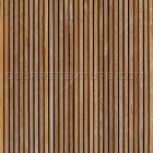Texture 332: Timber slat wall cladding 1500 x 1500 px proof