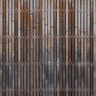 Texture 334: Japanese inuyarai bamboo screen