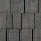 Stone texture 052: Basalt slabs wall cladding 1500 x 1500 px proof