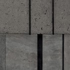 Stone texture 052: Basalt slabs wall cladding 4500 x 4500 px proof