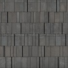 Stone texture 052: Basalt slabs wall cladding