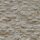 Stone texture 053: Rockface marble stack wall cladding 1500 x 1500 px proof