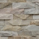 Stone texture 053: Rockface marble stack wall cladding 4500 x 4500 px proof