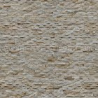 Stone texture 053: Rockface marble stack wall cladding