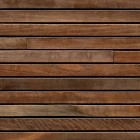 Texture 336: Timber slats wall cladding 4500 x 4500 proof