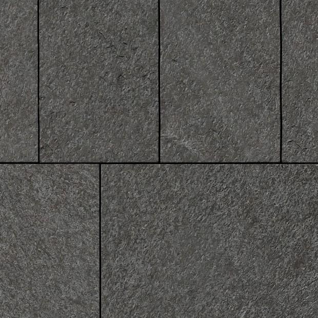 Stone Texture 056 Basalt Bluestone Wall Cladding
