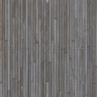 Texture 339:  Old timber slats wall cladding 1500 x 1500 proof