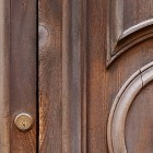 Door photo 006: Italian heritage wooden street door 100% proof (6000px)
