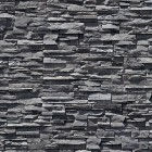 Stone texture 006: Stacked stone veneer wall 100% proof (1500 px)
