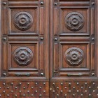 Door photo 008: Old Italian heritage wooden door 100% proof (1500px)