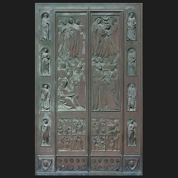Ordinaire Door Photo Separator