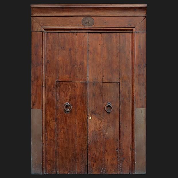 Door Photo Separator
