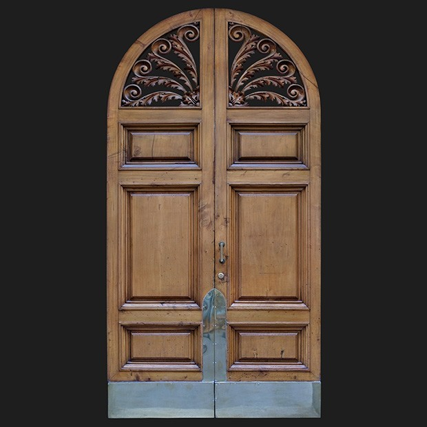 Front Door Texture door photo 030: old italian wooden front door - square texture