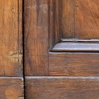 Door photo 033: Old Italian wooden entry door 100% proof (6500px)