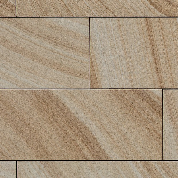 Stone texture 000: Sandstone wall cladding - free sample ...