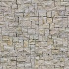 Stone texture 020: Dry-joint sandstone wall cladding