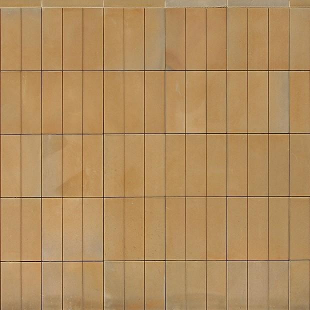 Diy 008 Stone Texture Sandstone Wall Cladding Square