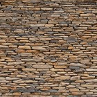 DIY 009: Stone texture, dry joint stack wall