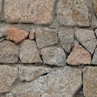 DIY 010: Stone texture, rubble sandstone wall cladding 100% proof (3500px)
