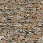 Stone texture 023: stack marble wall cladding